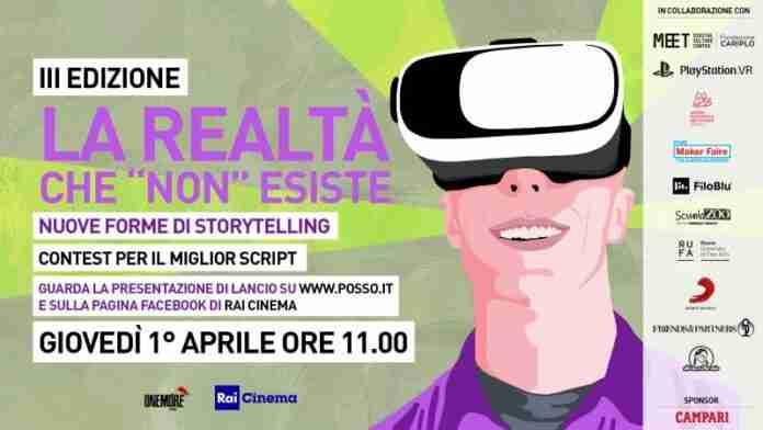 Contest Rai Cinema
