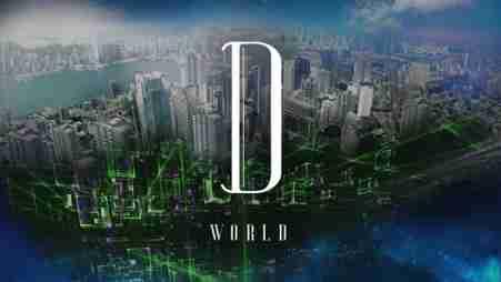 Dworld